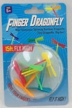Mini Flying Prop Toys Really Fly - $1.99