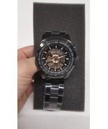 Forsining Automatic Watch Men's Classic Transparent Skeleton Mechanical ... - $59.30