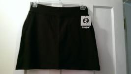 Nwt Ladies Ixspa Jamie Sadock Black Golf Tennis Knit Skort - Sizes M, L & Xl - $34.99