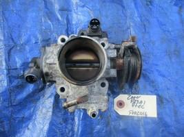 98-01 Honda Accord F23A1 VTEC OEM throttle body assembly engine motor F2... - $79.99