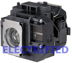 Epson ELPLP54 Oem Lamp EX31 Professional EX51 Power Lite S7 & W7 - Made By Epson - $210.95