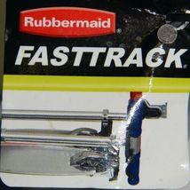 Rubbermaid Home L31784459PO Fasttrack Multi Purpose Hook image 3