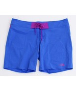The North Face Blue & Pink Pacific Boardshorts Water Shorts Women's NWT - $52.49