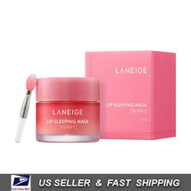 [ LANEIGE ] Lip Sleeping Mask Berry 20g ++NEW Fresh++ - $15.74