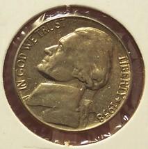 1958 Jefferson Nickel BU #01105 - $9.59