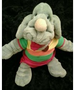 Wrinkles Plush Puppet Vintage 1981 Ganz Bros As Is Doesn't Talk Awesome - $33.39