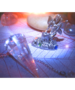 Haunted FREEBIE FAIRY OF WISHES & LOVE W/ PENDULUM ASK QUESTIONS Cassia4  - $0.00