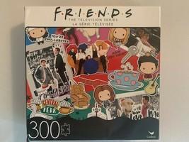 Friends The Televison Series 300 Piece Puzzle  - $11.87