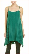 New Bcbg Maxazria Women Dress BGY61E43-G3R 062018 Green M Msrp $178 - $39.59
