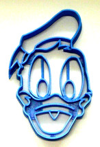 Donald Duck Boyfriend Daisy Mickey Mouse Clubhouse Cookie Cutter USA PR2888 - $2.99