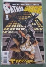 Batman/Doc Savage Special #1 (2010, DC) VF/NM Brian Azzarello Phil Noto ... - $5.00