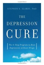 The Depression Cure: The 6-Step Program to Beat Depression without Drugs... - $11.87