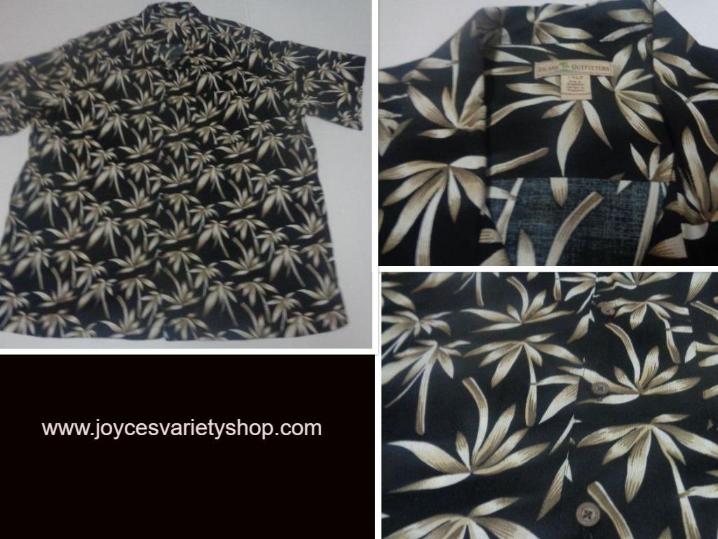 Island hawaii shirt web collage