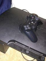 Playstation 3 slim 320GB edition - $120.00