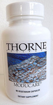 Immune Support Vegetarian Thorne Research 90 Caps. exp. 12/2018 - $51.99