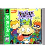 PlayStation (Greatest Hits)  Rug Rats -Search for Reptar - $16.95