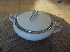 Noritake sugar bowl (Silverdale) 1 available - $10.40