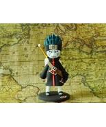 Handmade Naruto Shippuden Kisame Hoshigaki Nendoroid Petite for Sale - $61.00