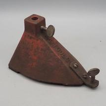 Vintage KD Tools Machinist Base - $24.74