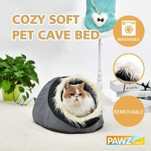PAWZ® Cats Beds Spring Summer Paw Style Pet Dog House Lovely Soft Suitab... - $36.94