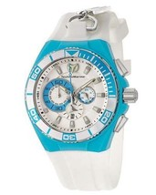 TechnoMarine Men's Cruise Locker Charm Watch 112013 - $256.41