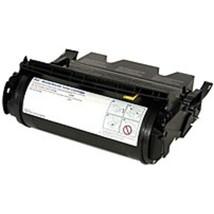 Dell 341-2918 Toner Cartridge - 10000 Pages - For 5210n, 5310n, w5310n - Black - $175.84
