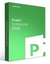 Microsoft Project Pro Professional 2019 Product Key & Software Download ... - $9.99