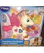 VTech Starshine the Bright Lights Unicorn 7 Magical Charms - $29.99