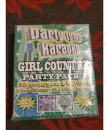 Party Tyme Karaoke: Girl Country Party Pack, Vol. 3 [Box] by Karaoke (CD... - $5.93
