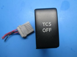 Nissan quest 04-10 TCS Off Traction Control Switch Button On Off 25145-5... - $16.31