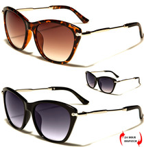 New Eyed Fashion Cat Eye Women Driving Gradient Quality Sunglasses UV Fr... - $16.96