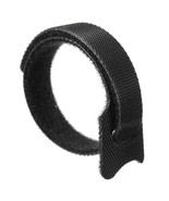 12x200mm Hot Nylon Reusable Cable Tie with Eyelet löcher-set Von 100 - $26.45
