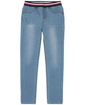 Tommy Hilfiger Little Girls Denim Jegging Size 5 - $17.81
