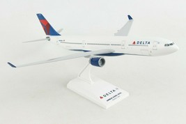 Airbus A330 (A330-300) Delta Airlines 1/200 Scale Model by Sky Marks  - $59.39