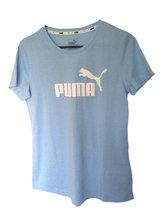 Puma Women Logo Tshirt M - $10.00