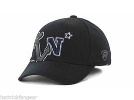 United States Navy Shipman Top of the World Clutch Flex NCAA Cap Hat  OSFM - $19.94