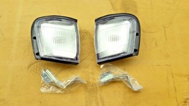 ISUZU TFR 97-01 RODEO TF PICKUP 88-97 CORNER LAMP SIGNAL LIGHTS A PAIR - $32.26