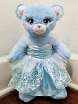 Build-A-Bear Limited Edition Disney Princess Cinderella Bear Plush With ... - $33.85