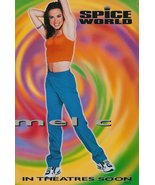 """Spice Girls """"Sporty Spice"""" 24 x 36 Personality Poster Reprint - Spice World - $45.00"""