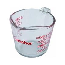 Anchor Hocking 55177OL13 16 Oz Measuring Cup - $20.55