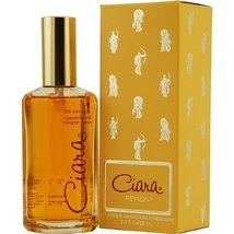 Ciara Strength Concentrated Cologne by Revlon for Women 2.3 oz (Ciara 100) - $39.59