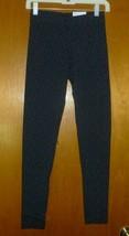 LAUREN CONRAD Mid-Rise, Super Slim, Skinny Leg Opening Leggings NWT Size XS - $6.95