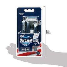 Barbasol Ultra 3 Premium Disposable Razor, 4 Count image 9