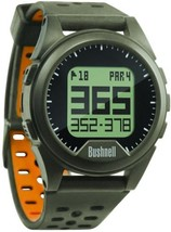 Bushnell Neo ION Golf GPS Watch, Charcoal - $204.34