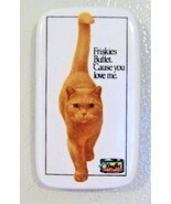Morris Cat Magnet FREEBIE with purchase - $0.00