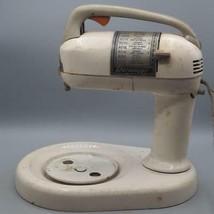 Vintage Dormeyer Power-Chef Electric Food Mixer Model 4200 - $34.64
