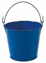 "Mini Navy Pails with Handles (12 Pack) Metal 3"" x 3 1/4"" Diam. with 2"" H... - €15,67 EUR"