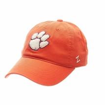 Clemson Tigers Zephyr Scholarship Garment Washed Adjustable Hat / Cap - $24.74