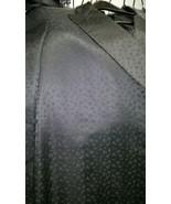 Bekishe Jewish coat kapote RABBI  Size 46 R with Belt    New   FAST SHIP... - $178.20
