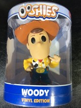 Ooshies Disney Pixar Toy Story 4 Woody 4-Inch Vinyl Edition Figure NEW - $11.87